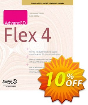 AdvancED Flex 4 (Tiwari) 프로모션 코드 AdvancED Flex 4 (Tiwari) Deal 프로모션: AdvancED Flex 4 (Tiwari) Exclusive Easter Sale offer for iVoicesoft