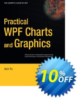 Practical WPF Charts and Graphics (Xu) 프로모션 코드 Practical WPF Charts and Graphics (Xu) Deal 프로모션: Practical WPF Charts and Graphics (Xu) Exclusive Easter Sale offer for iVoicesoft