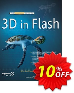 The Essential Guide to 3D in Flash (Olsson) 프로모션 코드 The Essential Guide to 3D in Flash (Olsson) Deal 프로모션: The Essential Guide to 3D in Flash (Olsson) Exclusive Easter Sale offer for iVoicesoft