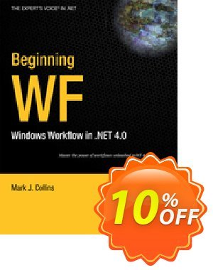 Beginning WF (Collins) 優惠券,折扣碼 Beginning WF (Collins) Deal,促銷代碼: Beginning WF (Collins) Exclusive Easter Sale offer for iVoicesoft