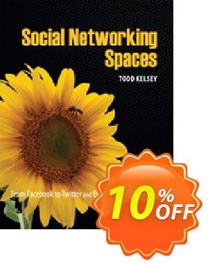 Social Networking Spaces (Kelsey) discount coupon Social Networking Spaces (Kelsey) Deal - Social Networking Spaces (Kelsey) Exclusive Easter Sale offer for iVoicesoft