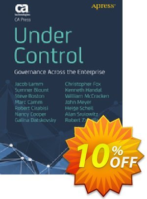 Under Control (Lamm) discount coupon Under Control (Lamm) Deal - Under Control (Lamm) Exclusive Easter Sale offer for iVoicesoft