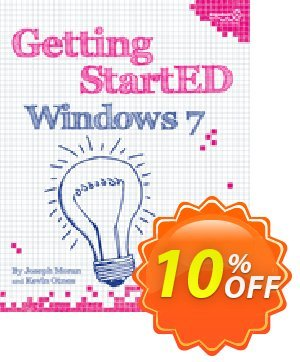 Getting StartED with Windows 7 (Moran) discount coupon Getting StartED with Windows 7 (Moran) Deal - Getting StartED with Windows 7 (Moran) Exclusive Easter Sale offer for iVoicesoft