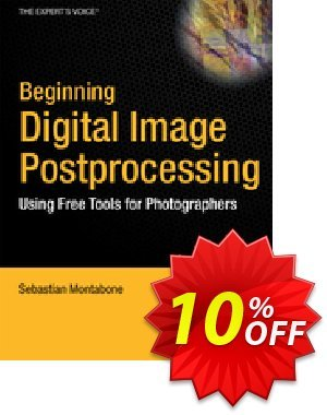 Beginning Digital Image Processing (Montabone) discount coupon Beginning Digital Image Processing (Montabone) Deal - Beginning Digital Image Processing (Montabone) Exclusive Easter Sale offer for iVoicesoft