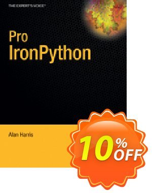 Pro IronPython (Harris) 優惠券,折扣碼 Pro IronPython (Harris) Deal,促銷代碼: Pro IronPython (Harris) Exclusive Easter Sale offer for iVoicesoft