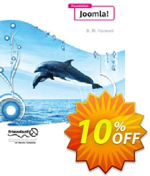 Foundation Joomla! (Harwani) discount coupon Foundation Joomla! (Harwani) Deal - Foundation Joomla! (Harwani) Exclusive Easter Sale offer for iVoicesoft