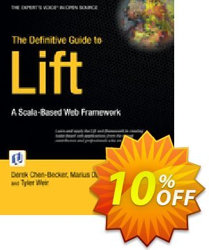 The Definitive Guide to Lift (Danciu) Coupon discount The Definitive Guide to Lift (Danciu) Deal. Promotion: The Definitive Guide to Lift (Danciu) Exclusive Easter Sale offer for iVoicesoft