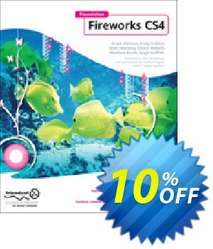 Foundation Fireworks CS4 (Griffith) discount coupon Foundation Fireworks CS4 (Griffith) Deal - Foundation Fireworks CS4 (Griffith) Exclusive Easter Sale offer for iVoicesoft