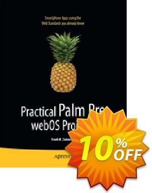 Practical Palm Pre webOS Projects (Zammetti) discount coupon Practical Palm Pre webOS Projects (Zammetti) Deal - Practical Palm Pre webOS Projects (Zammetti) Exclusive Easter Sale offer for iVoicesoft