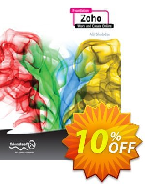 Foundation Zoho (Shabdar) discount coupon Foundation Zoho (Shabdar) Deal - Foundation Zoho (Shabdar) Exclusive Easter Sale offer for iVoicesoft