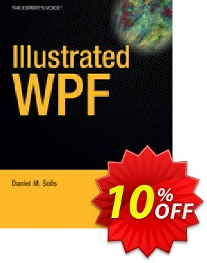 Illustrated WPF (Solis) 優惠券,折扣碼 Illustrated WPF (Solis) Deal,促銷代碼: Illustrated WPF (Solis) Exclusive Easter Sale offer for iVoicesoft
