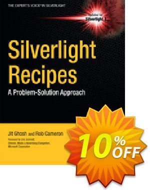 Silverlight Recipes (Cameron) discount coupon Silverlight Recipes (Cameron) Deal - Silverlight Recipes (Cameron) Exclusive Easter Sale offer for iVoicesoft