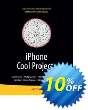 iPhone Cool Projects (Ante) discount coupon iPhone Cool Projects (Ante) Deal - iPhone Cool Projects (Ante) Exclusive Easter Sale offer for iVoicesoft