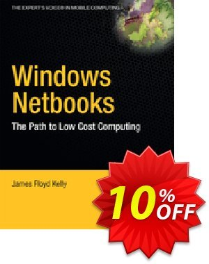 Windows Netbooks (Floyd Kelly) discount coupon Windows Netbooks (Floyd Kelly) Deal - Windows Netbooks (Floyd Kelly) Exclusive Easter Sale offer for iVoicesoft
