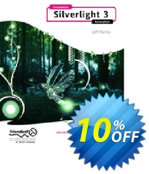 Foundation Silverlight 3 Animation (Paries) discount coupon Foundation Silverlight 3 Animation (Paries) Deal - Foundation Silverlight 3 Animation (Paries) Exclusive Easter Sale offer for iVoicesoft