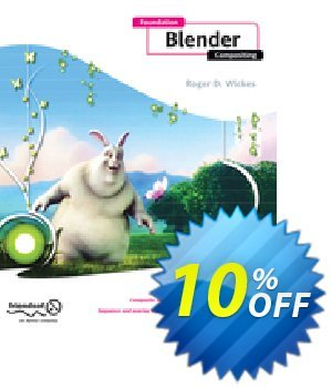 Foundation Blender Compositing (Wickes) 優惠券,折扣碼 Foundation Blender Compositing (Wickes) Deal,促銷代碼: Foundation Blender Compositing (Wickes) Exclusive Easter Sale offer for iVoicesoft