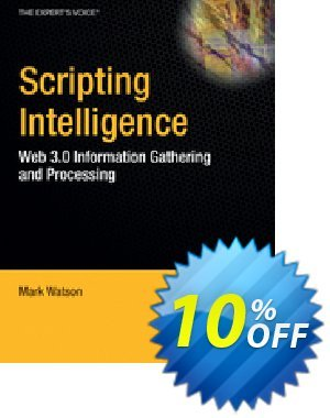 Scripting Intelligence (Watson) discount coupon Scripting Intelligence (Watson) Deal - Scripting Intelligence (Watson) Exclusive Easter Sale offer for iVoicesoft