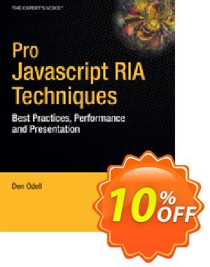 Pro JavaScript RIA Techniques (Odell) 優惠券,折扣碼 Pro JavaScript RIA Techniques (Odell) Deal,促銷代碼: Pro JavaScript RIA Techniques (Odell) Exclusive Easter Sale offer for iVoicesoft