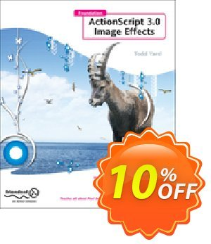 Foundation ActionScript 3.0 Image Effects (YardFace) discount coupon Foundation ActionScript 3.0 Image Effects (YardFace) Deal - Foundation ActionScript 3.0 Image Effects (YardFace) Exclusive Easter Sale offer for iVoicesoft