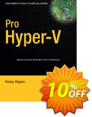 Pro Hyper-V (Stagner) 프로모션 코드 Pro Hyper-V (Stagner) Deal 프로모션: Pro Hyper-V (Stagner) Exclusive Easter Sale offer for iVoicesoft