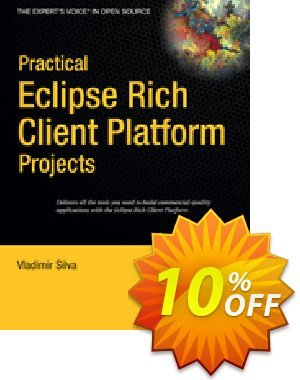 Practical Eclipse Rich Client Platform Projects (Silva) 優惠券,折扣碼 Practical Eclipse Rich Client Platform Projects (Silva) Deal,促銷代碼: Practical Eclipse Rich Client Platform Projects (Silva) Exclusive Easter Sale offer for iVoicesoft