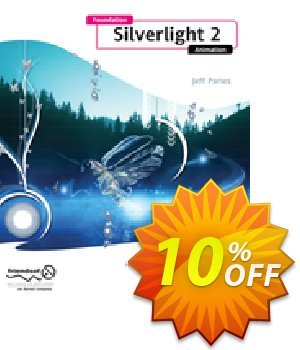 Foundation Silverlight 2 Animation (Paries) Coupon discount Foundation Silverlight 2 Animation (Paries) Deal. Promotion: Foundation Silverlight 2 Animation (Paries) Exclusive Easter Sale offer for iVoicesoft