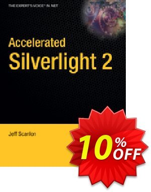 Accelerated Silverlight 2 (Scanlon) 프로모션 코드 Accelerated Silverlight 2 (Scanlon) Deal 프로모션: Accelerated Silverlight 2 (Scanlon) Exclusive Easter Sale offer for iVoicesoft