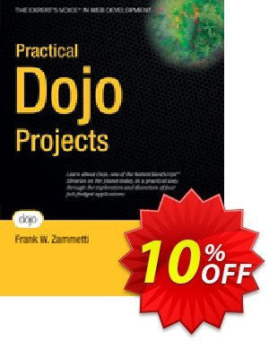 Practical Dojo Projects (Zammetti) discount coupon Practical Dojo Projects (Zammetti) Deal - Practical Dojo Projects (Zammetti) Exclusive Easter Sale offer for iVoicesoft