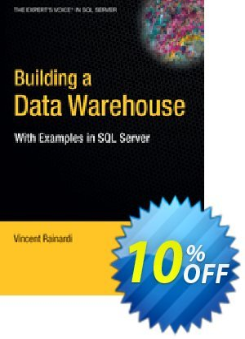 Building a Data Warehouse (Rainardi) discount coupon Building a Data Warehouse (Rainardi) Deal - Building a Data Warehouse (Rainardi) Exclusive Easter Sale offer for iVoicesoft