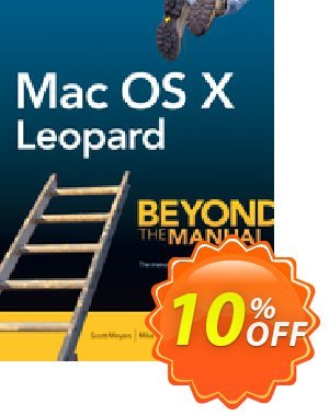Mac OS X Leopard (Lee) discount coupon Mac OS X Leopard (Lee) Deal - Mac OS X Leopard (Lee) Exclusive Easter Sale offer for iVoicesoft