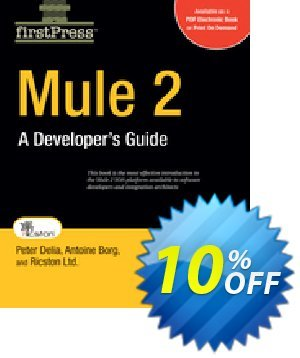 Mule 2 (Borg) discount coupon Mule 2 (Borg) Deal - Mule 2 (Borg) Exclusive Easter Sale offer for iVoicesoft