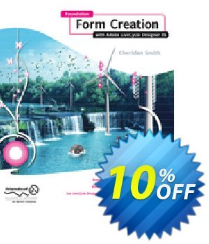 Foundation Form Creation with Adobe LiveCycle Designer ES (Smith) discount coupon Foundation Form Creation with Adobe LiveCycle Designer ES (Smith) Deal - Foundation Form Creation with Adobe LiveCycle Designer ES (Smith) Exclusive Easter Sale offer for iVoicesoft