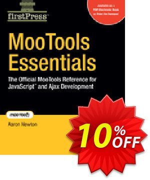 MooTools Essentials (Newton) discount coupon MooTools Essentials (Newton) Deal - MooTools Essentials (Newton) Exclusive Easter Sale offer for iVoicesoft
