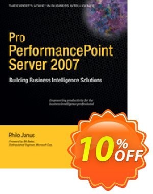 Pro PerformancePoint Server 2007 (Janus) discount coupon Pro PerformancePoint Server 2007 (Janus) Deal - Pro PerformancePoint Server 2007 (Janus) Exclusive Easter Sale offer for iVoicesoft