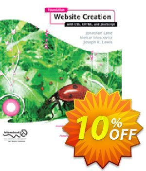 Foundation Website Creation with CSS, XHTML, and JavaScript (Smith) discount coupon Foundation Website Creation with CSS, XHTML, and JavaScript (Smith) Deal - Foundation Website Creation with CSS, XHTML, and JavaScript (Smith) Exclusive Easter Sale offer for iVoicesoft