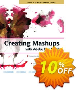 Creating Mashups with Adobe Flex and AIR (Korhonen) discount coupon Creating Mashups with Adobe Flex and AIR (Korhonen) Deal - Creating Mashups with Adobe Flex and AIR (Korhonen) Exclusive Easter Sale offer for iVoicesoft