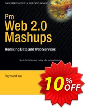 Pro Web 2.0 Mashups (Yee) discount coupon Pro Web 2.0 Mashups (Yee) Deal - Pro Web 2.0 Mashups (Yee) Exclusive Easter Sale offer for iVoicesoft