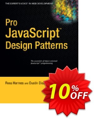 Pro JavaScript Design Patterns (Diaz) discount coupon Pro JavaScript Design Patterns (Diaz) Deal - Pro JavaScript Design Patterns (Diaz) Exclusive Easter Sale offer for iVoicesoft