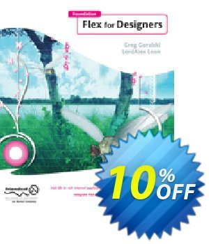 Foundation Flex for Designers (Goralski) discount coupon Foundation Flex for Designers (Goralski) Deal - Foundation Flex for Designers (Goralski) Exclusive Easter Sale offer for iVoicesoft
