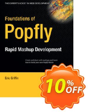 Foundations of Popfly (Griffin) 프로모션 코드 Foundations of Popfly (Griffin) Deal 프로모션: Foundations of Popfly (Griffin) Exclusive Easter Sale offer for iVoicesoft