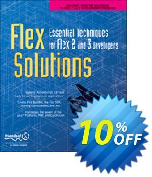 Flex Solutions (Casario) discount coupon Flex Solutions (Casario) Deal - Flex Solutions (Casario) Exclusive Easter Sale offer for iVoicesoft