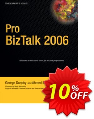 Pro BizTalk 2006 (Dunphy) 優惠券,折扣碼 Pro BizTalk 2006 (Dunphy) Deal,促銷代碼: Pro BizTalk 2006 (Dunphy) Exclusive Easter Sale offer for iVoicesoft