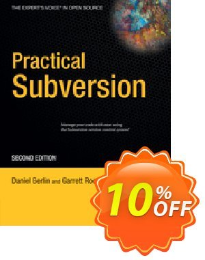 Practical Subversion (Rooney) discount coupon Practical Subversion (Rooney) Deal - Practical Subversion (Rooney) Exclusive Easter Sale offer for iVoicesoft