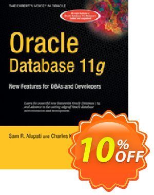 Oracle Database 11g (Alapati) 優惠券,折扣碼 Oracle Database 11g (Alapati) Deal,促銷代碼: Oracle Database 11g (Alapati) Exclusive Easter Sale offer for iVoicesoft