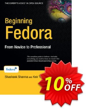 Beginning Fedora (Thomas) 프로모션 코드 Beginning Fedora (Thomas) Deal 프로모션: Beginning Fedora (Thomas) Exclusive Easter Sale offer for iVoicesoft