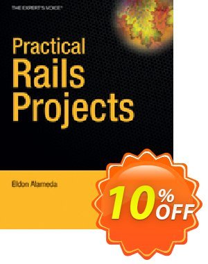 Practical Rails Projects (Alameda) 프로모션 코드 Practical Rails Projects (Alameda) Deal 프로모션: Practical Rails Projects (Alameda) Exclusive Easter Sale offer for iVoicesoft
