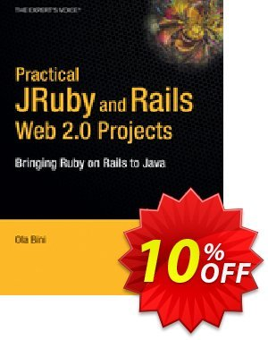 Practical JRuby on Rails Web 2.0 Projects (Bini) discount coupon Practical JRuby on Rails Web 2.0 Projects (Bini) Deal - Practical JRuby on Rails Web 2.0 Projects (Bini) Exclusive Easter Sale offer for iVoicesoft