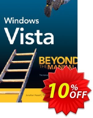 Windows Vista (Campbell) discount coupon Windows Vista (Campbell) Deal - Windows Vista (Campbell) Exclusive Easter Sale offer for iVoicesoft