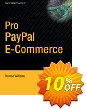 Pro PayPal E-Commerce (Williams) discount coupon Pro PayPal E-Commerce (Williams) Deal - Pro PayPal E-Commerce (Williams) Exclusive Easter Sale offer for iVoicesoft