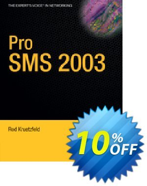 Pro SMS 2003 (Kruetzfeld) discount coupon Pro SMS 2003 (Kruetzfeld) Deal - Pro SMS 2003 (Kruetzfeld) Exclusive Easter Sale offer for iVoicesoft